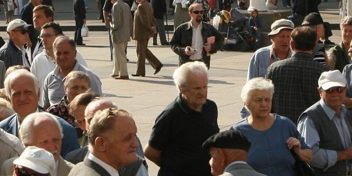 Grad Zagreb započinje isplaćivati NOVČANU POMOĆ siromašnim UMIROVLJENICIMA