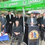 U čast braniteljima zagrebačkog HOS-a, krenuo ultramaraton Zagreb – Vukovar