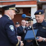 MUP: UTVRĐENE SU NEPRAVILNOSTI u radu zapovjednika Interventne Osijek