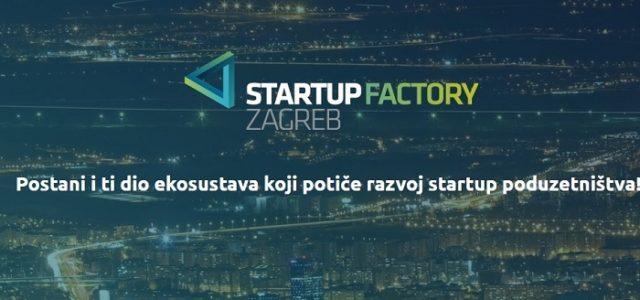 Još sutra prijave za Startup Factory program, nagrade su po 160.000 kuna za pet najboljih