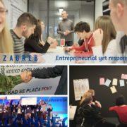 Zagreb u finalu za europsku nagradu promicanja humanog i kreativnog poduzetništva