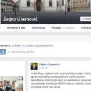 GLASNOVIĆ: Prosvjed pred veleposlanstvom je uspio; Ministarstvo stopiralo deložaciju!