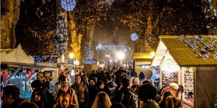 ZAGREB: Za Adventa 11 posto više turista nego lani, sljedećeg Adventa više kulturnih sadržaja