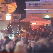 ADVENT POSJEĆENIJI NEGO IKAD: Zagreb ugođajem zasjenio Beč, Budimpeštu, Prag…