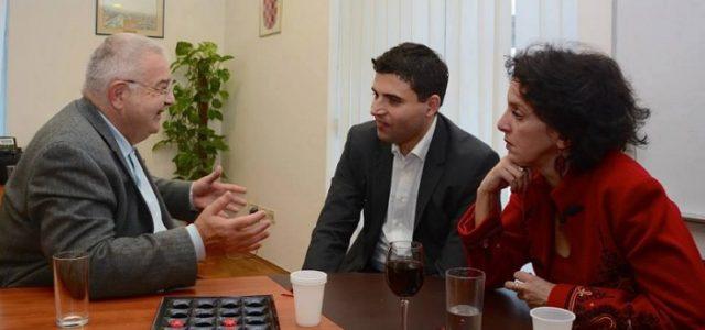 Koja se to BIVŠA MINISTRICA, kako tvrdi SDP-ovac, samo SEKSALA S GLAVEŠINAMA?!