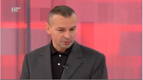 Zagrebački politolog Darko Petričić: PRAVOSUĐE JE postalo OPASNO za građane!