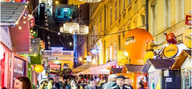 Čestitka ministra Cappellia: Zagreb zna recept za uspjeh u turizmu