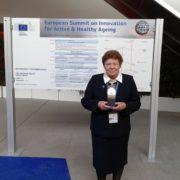 Zagrebu priznanje Europske komisije kao gradu u kojem se zdravo stari