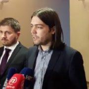 I Bunjac i Pernar prstom uprli u Sinčićevu suprugu: VLADIMIRA o svemu ODLUČUJE, Sinčić više ni o čemu!