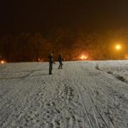 Iako snijeg u gradu još nije pao, djeca mogu uživati u SANJKANJU NA CMROKU