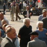 Umirovljenici s prihodima manjim od 1500 kuna dobivaju novčanu pomoć i Božićnicu