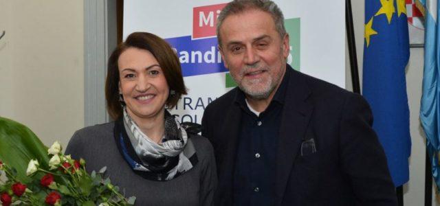 Pavičić Vukičević preuzela kormilo zagrebačkog ogranka Stranke rada i solidarnosti