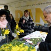Miris mimoza na Cvjetnom: Svaki dan jedna žena oboli od raka maternice