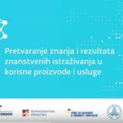 SPLITSKI PONOS Evo tko su najbolji znanstvenici ponajboljeg hrvatskog Sveučilišta