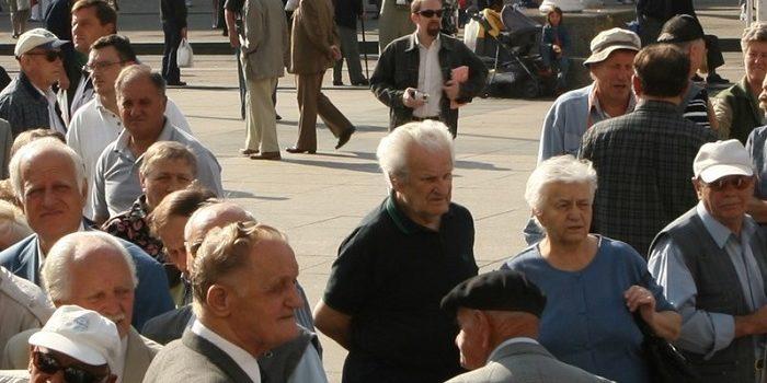 Kreće isplata novčane pomoći umirovljenicima s manje od 1500 kuna prihoda