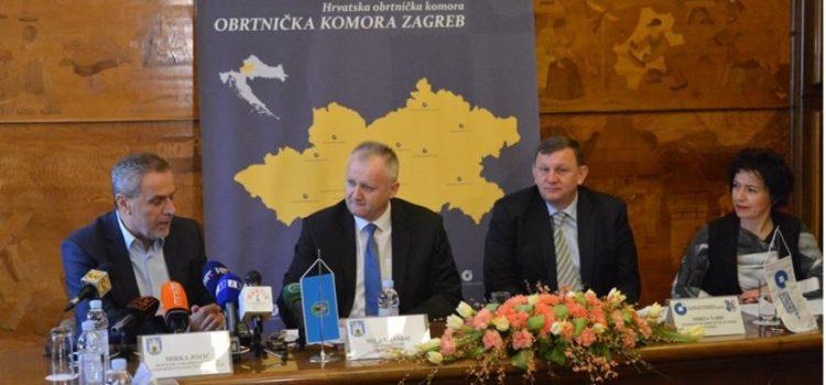 Uskoro novi natječaj za dodjelu potpora obrtnicima grada Zagreba