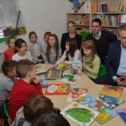 BESPLATAN UPIS djece u zagrebačke knjižnice zbog popularizacije čitanja