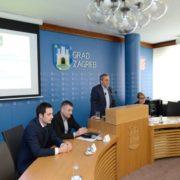 VAŽNA NOVOST Prostorni plan Zagreba na besplatnoj mobilnoj aplikaciji