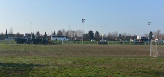 Dinamo dolazi na otvorenje novog igrališta NK Trnja, na kome su počeli radovi