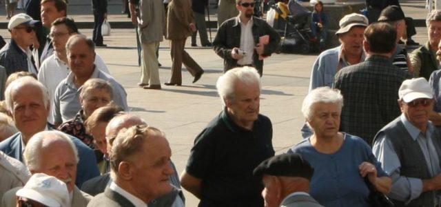 U petak kreće isplata pomoći Grada Zagreba umirovljenicima