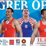 Ne propustite borilački spektakl: krema svjetskog hrvanja dolazi u Zagreb