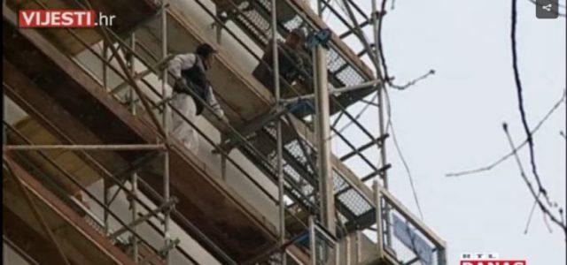 Ferdelji: Bandićev prijedlog obnove pročelja je loš, energetske uštede su male
