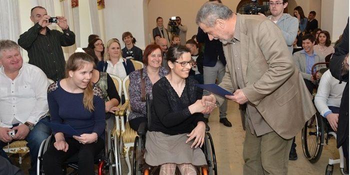 Grad Zagreb plaća školovanje učenicima i studentima s invaliditetom
