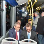 Otvara se nova autobusna linije od Kvatrića preko nove Zračne luke do Gorice