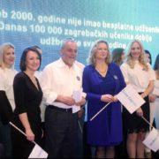 I Bandić u kampanji: Nudi demografsku obnovu, obrazovanje, zapošljavanje, sigurnost
