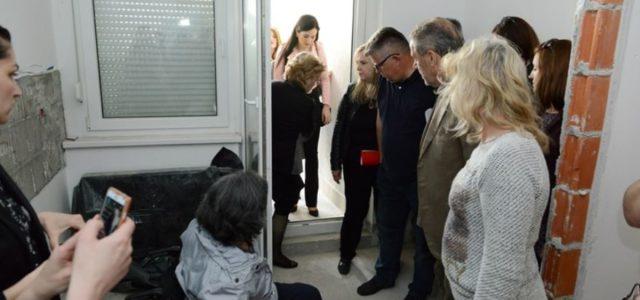 Potrebiti u Jelkovcu dobivaju Centar za neovisno življenje osoba s invaliditetom