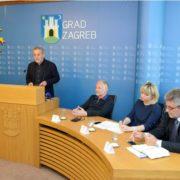 Bandić: Unatoč višoj nabavnoj cijeni, PLIN u Zagrebu NEĆE POSKUPJETI