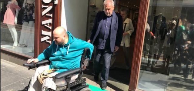 PRISTUPAČNI ZAGREB ONLINE: Građani će vidjeti do kojih objekata mogu doći osobe s invaliditetom