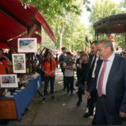 Zagrebačke srednje škole predstavljaju osmašima svoje programe na Zrinjevcu