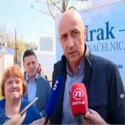 Tvrtka od koje je IVAN VRDOLJAK, šef HNS-a, kupio GOLEMI STAN u Zagrebu, OBNAVLJALA je GUNJU!