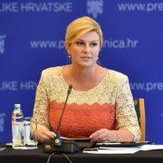 Do jučer nezamislivo, danas lobira i predsjednica: Dajte nam PRAVEDNI OVRŠNI ZAKON i Kolakušića u Ustavni sud!