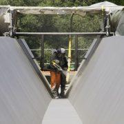 Kako lako i brzo popraviti limeni krov