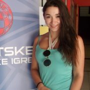 Victoria iz Čilea: Volim ulice, volim ljude, volim tramvaj, VOLIM SVE OVDJE i oženila bih se za Hrvata