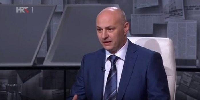 OKRUGLI STOL: Lovrinović i Kolakušić o ZATEZNIM KAMATAMA koje su krive za EKSPLOZIJU dugova u RH