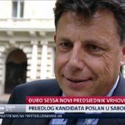 'ĐURO SESSA je odgovoran za pljačku nekretnina u Zagrebu i za MALVERZACIJE oko ZABE'