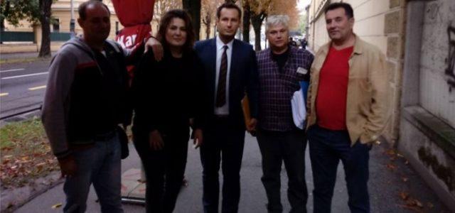 Novinarka Krmpotić PRAVOMOĆNO OSLOBOĐENA optužbe za klevetu: U ovoj zemlji ne isplati se boriti protiv ovakvih!