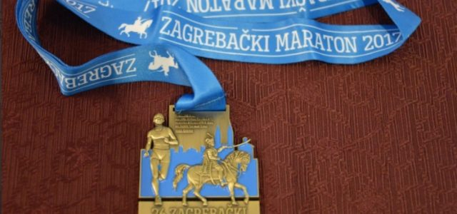 ZAGREB MARATON postao brand: OSMOG listopada na utrku dolaze brojni elitni trkači