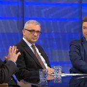 NAŠ NOVAC BACAJU U SMEĆE I JOŠ SE SMIJU: Evo zašto mlađi Hrvati neće nikada dobiti svoje mirovine!