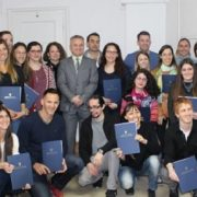 Tko želi stipendiju za učenje hrvatskog jezika u Hrvatskoj? Mogu se prijaviti Hrvati i njihovi supružnici