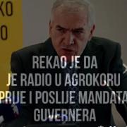 Lovrinović: Građani moraju znati TKO ŠTITI KRIVCE za SLOM Agrokora i HRVATSKE i tko SKRIVA ISTINU!