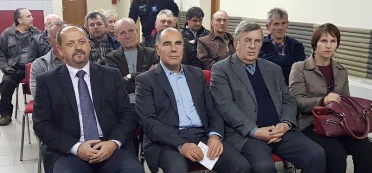 Promijenimo Hrvatsku OŽIVLJAVA ZADRUGARSTVO i STOČARSTVO u Hrvatskom Zagorju