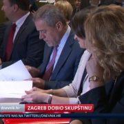Bandić: Zagreb je među najmanje zaduženim jedinicama lokalne samouprave