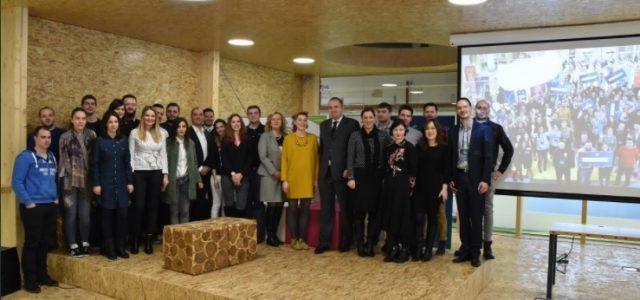 Proglašeni najbolji INOVATIVNI PODUZETNICI; za nagradu dobili 100.000 eura