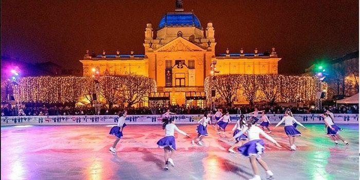 Zagreb je jedini grad koji je tri godine ZAREDOM NAJBOLJA DESTINACIJA U EUROPI