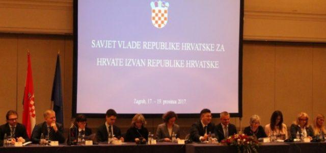 Ugledni Hrvati iz iseljeništva POMAŽU PLENKOVIĆU VODITI POLITIKU prema Hrvatima izvan RH