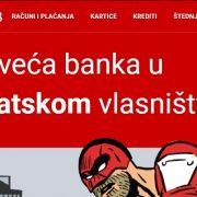 HPB: Želimo dokapitalizaciju u kojoj RH ostaje većinski vlasnik, Lovrinović: zašto DAJETE UPRAVLJAČKA PRAVA strancima?